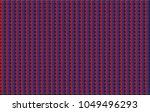 red blue dizzy | Shutterstock .eps vector #1049496293