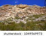 montezuma castle national... | Shutterstock . vector #1049569973