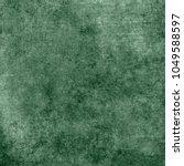 Vintage Paper Texture. Green...