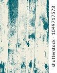grunge wood overlay vertical...   Shutterstock .eps vector #1049717573