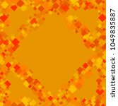rhombus backdrop minimal... | Shutterstock .eps vector #1049835887