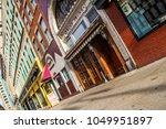 detroit  michigan   usa   april ... | Shutterstock . vector #1049951897
