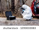 criminological expert...   Shutterstock . vector #1050033083