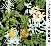seamless pattern  background...   Shutterstock .eps vector #1050080243