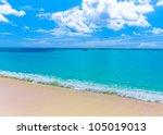 Sand Resort Sea