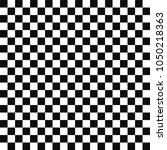 vector seamless geometric... | Shutterstock .eps vector #1050218363