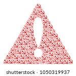 fail symbol composition...   Shutterstock .eps vector #1050319937