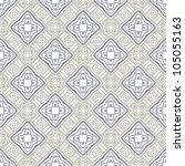 creative design of a retro... | Shutterstock .eps vector #105055163
