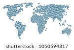 global geography atlas collage... | Shutterstock . vector #1050594317