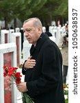 canakkale  turkey   march 18 ... | Shutterstock . vector #1050638537