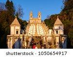 braga  portugal   march 18 ...   Shutterstock . vector #1050654917