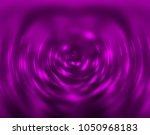 abstract dynamic pink... | Shutterstock . vector #1050968183