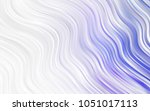light pink  yellow vector... | Shutterstock .eps vector #1051017113