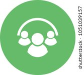 users  team  friends   Shutterstock .eps vector #1051039157