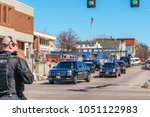 manchester  nh us   march 19 ... | Shutterstock . vector #1051122983