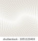 geometric gradient triangle... | Shutterstock .eps vector #1051123403