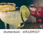 Lime Margarita  Orange...
