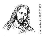 Jesus clip art vector jesus 35 graphics for Cerco illustratore