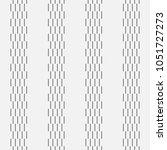 vector seamless pattern.... | Shutterstock .eps vector #1051727273