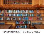 leuven  belgium   september 05  ... | Shutterstock . vector #1051727567