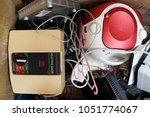 penang  malaysia   july 26 ...   Shutterstock . vector #1051774067