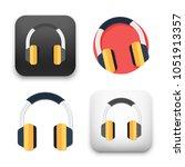 flat vector icon   illustration ... | Shutterstock .eps vector #1051913357