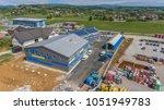 metlika  slovenia   25. august...   Shutterstock . vector #1051949783
