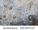 grunge and cracked old concrete ... | Shutterstock . vector #1051997117