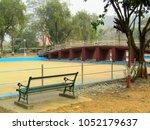 loveless park of assm | Shutterstock . vector #1052179637