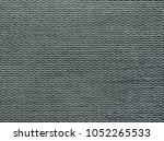 textured fabric background | Shutterstock . vector #1052265533