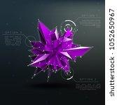 vector illustration of an... | Shutterstock .eps vector #1052650967
