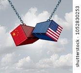 China Usa Trade War And...