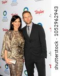 Small photo of LOS ANGELES - FEB 22: Perrey Reeves, Aaron Endress-Fox at the UCLA's 2018 Institute Of The Environment And Sustainability (IoES) Gala at the Private Estate on February 22, 2018 in Beverly Hills, CA