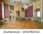 munich germany   march 14  2018 ... | Shutterstock . vector #1052982413