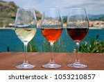 lemnos island  north aegean ...   Shutterstock . vector #1053210857