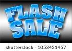 stock illustration   large... | Shutterstock . vector #1053421457