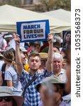 tucson  az   march ... | Shutterstock . vector #1053568373