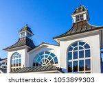 sellin  pier  architecture ...