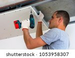 Construction Worker Assemble A...