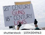 chicago  illinois   usa   march ... | Shutterstock . vector #1054304963