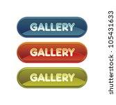 button for website | Shutterstock .eps vector #105431633