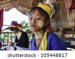 Thailand  Chang Mai  Karen Lon...