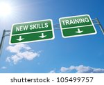 illustration depicting a...   Shutterstock . vector #105499757