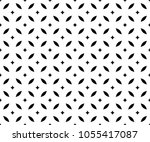 abstract geometric pattern. a... | Shutterstock .eps vector #1055417087