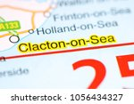 clacton on sea. united kingdom...