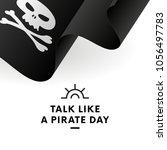international talk like a...   Shutterstock .eps vector #1056497783
