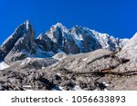 Jade Dragon Snow Mountain Moun...