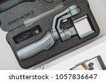 kaunas  lithuania   march 30 ...   Shutterstock . vector #1057836647
