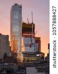 new york city  ny  usa   june 8 ... | Shutterstock . vector #1057888427
