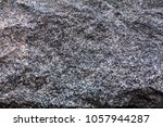 natural stone grey granite... | Shutterstock . vector #1057944287